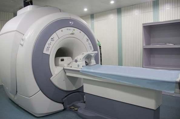 核磁共振施工方法及标准